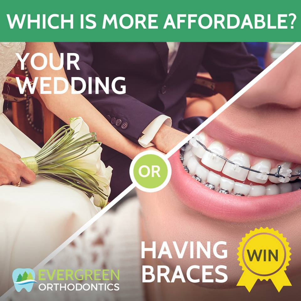 A healthy and gorgeous smile that will last a lifetime is now pretty affordable!
