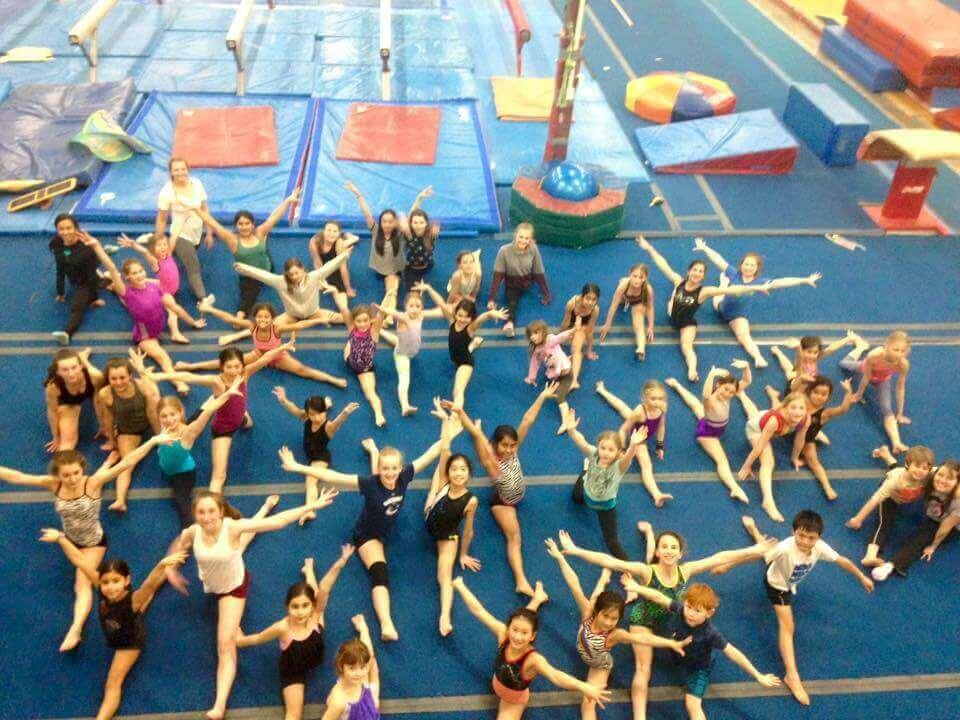 omega-gymnastics