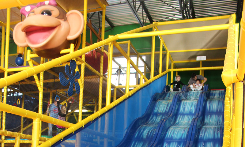 Jungle Jac's Play Centre