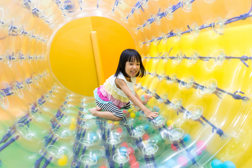 The Best Coquitlam Indoor Playgrounds for Kids