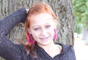 Teenage Girl Braces Coquitlam Orthodontics Clinic